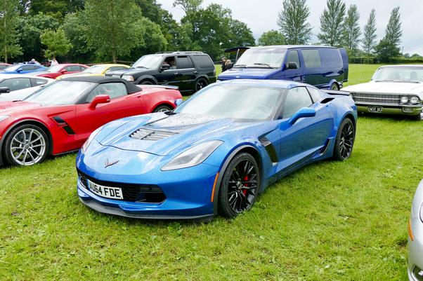 c.2014 Chevrolet Corvette Z06