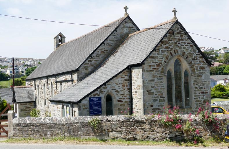 St. Michael's Church, Perranporth