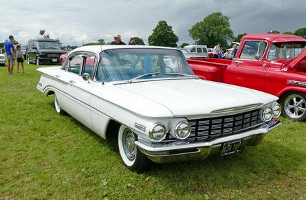 1968 Oldsmobile 88