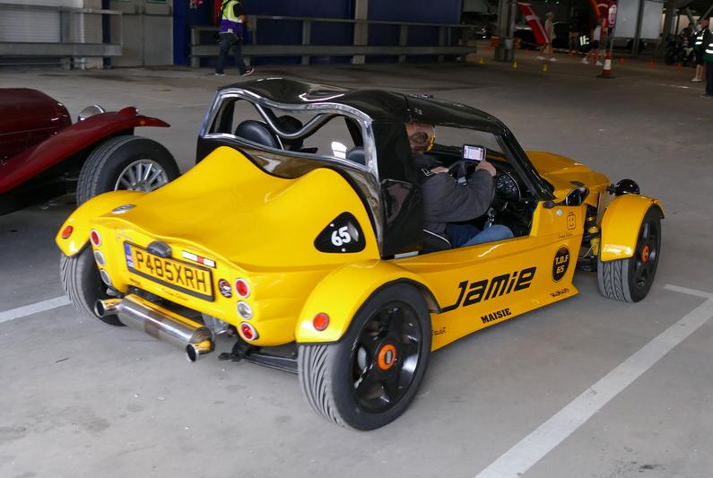 Mevester Kit Car