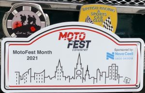 Coventry MotoFest 2021
