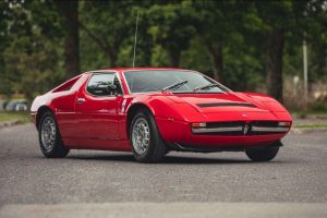 Silverstone Auctions Classic Car Show 2021
