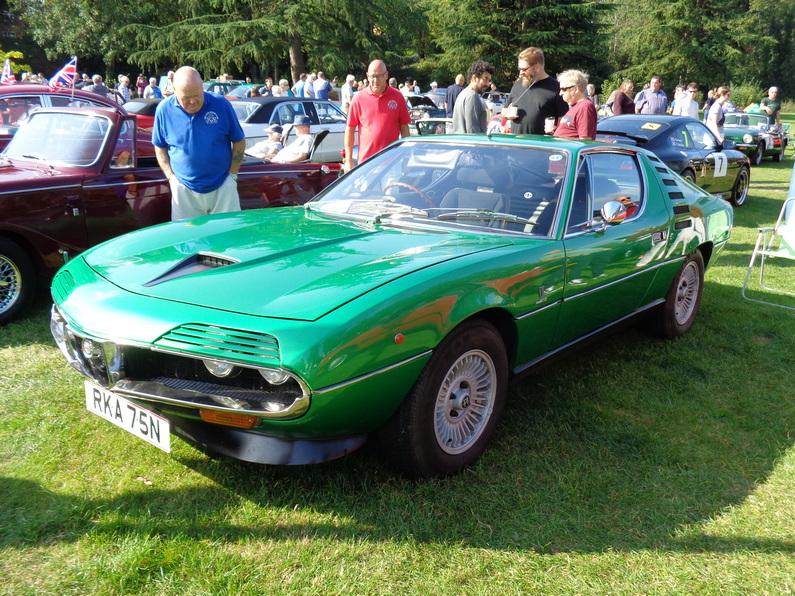 Alfa Romeo Monte Carlo