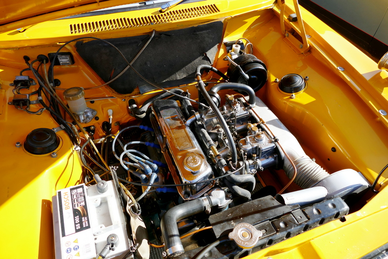 Chrysler Avenger Tiger Mk.I